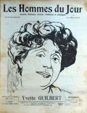 Hommes Du Jour (Les) N°302 du 01/11/1913 - Couverture - Format classique