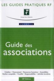 Vente  Guide des associations  - Collectif