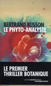 Vente  Le phyto-analyste  - Bertrand Busson