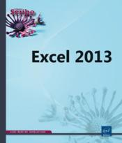 Vente  Excel 2013  - Collectif