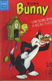 Bug'S Bunny. N°94. Une Sorciere A Reaction - Couverture - Format classique