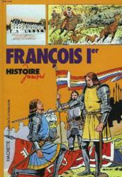 FRANCOIS 1er - Couverture - Format classique