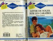 Lever De Soleil Sur Les Caraibes - Love Is In The Cards - Couverture - Format classique