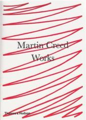 Martin Creed Works (Paperback) /Anglais - Couverture - Format classique