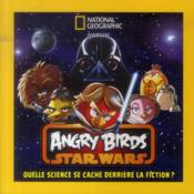 Vente livre :  Angry Birds ; Star Wars  - Amy Briggs