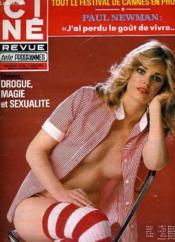 Cine Revue - Tele-Programmes - 58e Annee - N° 22 - Check-Up - Couverture - Format classique