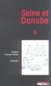 Seine et danube ; le groupe onirique - Intérieur - Format classique