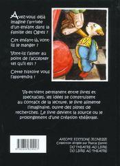 Maux D'Ogres - 4ème de couverture - Format classique