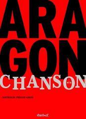 Aragon et la chanson - Intérieur - Format classique