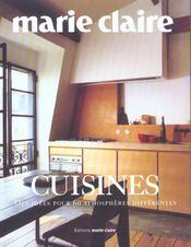 Cuisines - Intérieur - Format classique