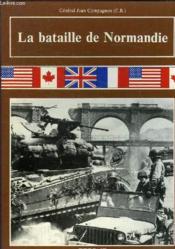 Bataille de normandie -compagnon - Couverture - Format classique