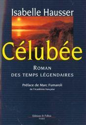 Celubee - Intérieur - Format classique