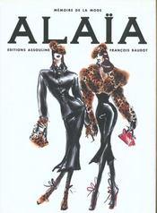Alaïa - Intérieur - Format classique