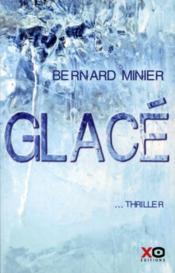 Glacé - Couverture - Format classique