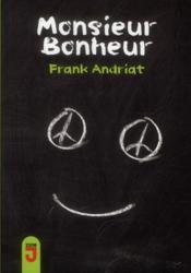 Monsieur Bonheur - Couverture - Format classique