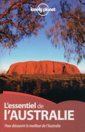 L'essentiel de l'Australie (2e édition)  - Charles Rawlings-Way