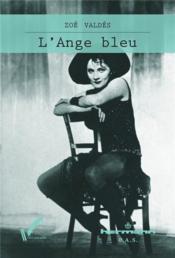 L'ange bleu - Couverture - Format classique