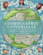 Cosmographie universelle, selon les navigateurs tant anciens que modernes - Couverture - Format classique