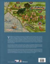 Cosmographie universelle, selon les navigateurs tant anciens que modernes - 4ème de couverture - Format classique