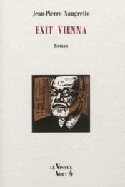 Exit vienna - Couverture - Format classique