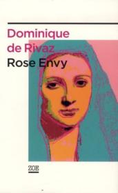 Vente  Rose Envy  - Dominique De Rivaz