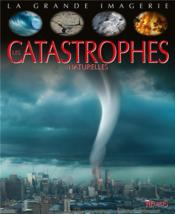 Vente  Les catastrophes naturelles  - Cathy Franco - Jacqus Dayan - Jacques Beaumont