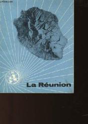 La Reunion - Couverture - Format classique