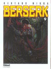 Berserk - Tome 09 - Intérieur - Format classique