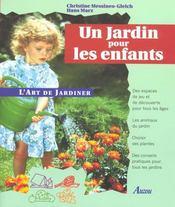 Les Enfants Et Le Jardinage - Intérieur - Format classique