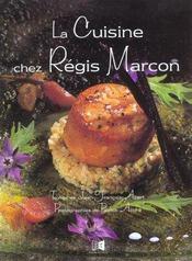 Cuisine Chez Regis Marcon - Intérieur - Format classique
