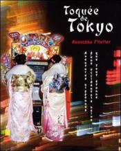 Toquee de tokyo - Couverture - Format classique