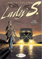 Vente livre :  Lady S. T.3 ; characters  - Philippe Aymond - Jean Van Hamme