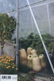 Légumes du jardin ; recettes de saison - 4ème de couverture - Format classique