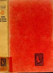 Comme Un Ruisseau De Flammes. Collection : Belle Helene. Club Du Roman Feminin. - Couverture - Format classique