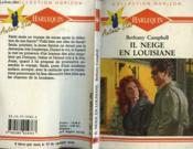 Il Neige En Louisiane - Every Kind Of Heaven - Couverture - Format classique