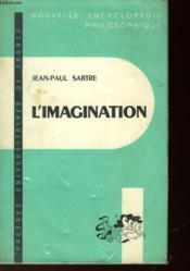 L'Imagination - Couverture - Format classique