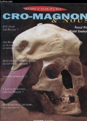 Cromagnon - Couverture - Format classique