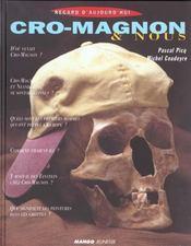 Cromagnon - Intérieur - Format classique