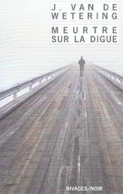 Meurtre Sur La Digue - Intérieur - Format classique
