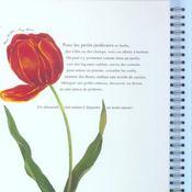 Mon almanach ; 4 saisons au jardin - Intérieur - Format classique