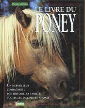 Le Livre Du Poney - Intérieur - Format classique
