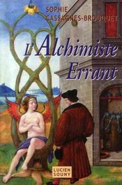 L'alchimiste errant - Intérieur - Format classique