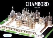 Chambord ; Val-de-Loire - Intérieur - Format classique