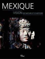 Mexique, L'Empire Des Dieux - Couverture - Format classique