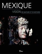 Mexique, L'Empire Des Dieux - Intérieur - Format classique