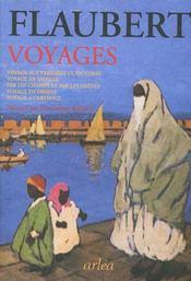 Voyages - Intérieur - Format classique