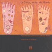 Corps, Miroir Du Monde (Le) - Couverture - Format classique