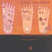 Corps, Miroir Du Monde (Le) - Intérieur - Format classique