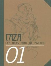 Les mois sont de papier t.1 - Couverture - Format classique