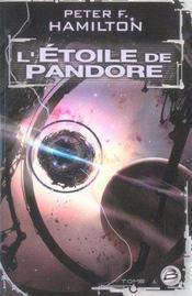 L'étoile de Pandore t.1 - Intérieur - Format classique